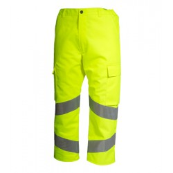 Pantacourt Fluo safe