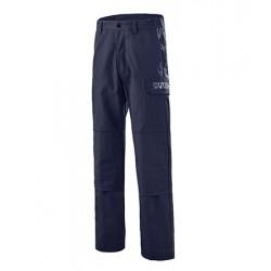 Pantalon Avec poches genoux...