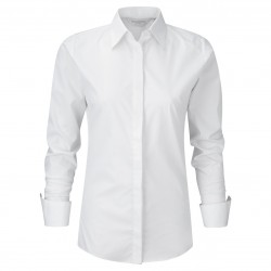 Chemise femme ultimate stretch