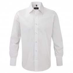 Chemise Stretch homme