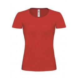 Tee-Shirt Col Rond Femme 091