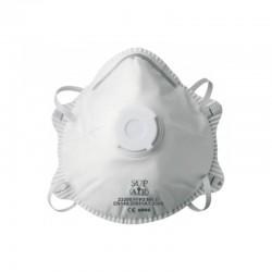 Masque coque FFP2 NR D SL