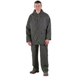 Rainwear PVC ensemble de pluie